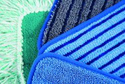 Microfibre Floor Cleaning